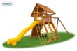 New Eastern Jungle Gym &#xA;Extreme Model Swingset